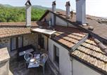 Location vacances San Marcello Pistoiese - Apartment Via Pianella Ab-1