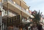 Hôtel Meltem - Uyar Palace-2