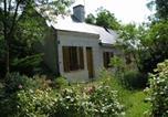 Location vacances Saumur - Gîte des Pironnières-4