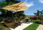 Location vacances Massa Martana - Torre Sangiovanni B&B e Ristorante-3