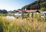 Hôtel Oberstaufen - Haubers Naturresort Gutshof-1