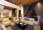 Location vacances Ar Riyad - فلل لاكاسا الفندقية-1