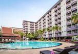Hôtel Na Kluea - Mercure Pattaya Hotel-2