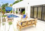 Location vacances  Nicaragua - Casa Sirena-4