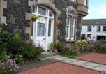 Location vacances Selkirk - Lindores Guesthouse-2