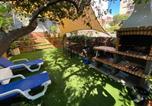 Location vacances Teià - Casa en Masnou junto a playa y tren-2