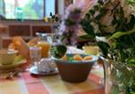 Hôtel Province de Vérone - Rosa Tea-2