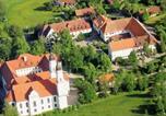Hôtel Mauerstetten - Irseer Klosterbräu-3