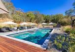 Location vacances Calistoga - Sonoma House-1