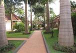 Hôtel Moshi - Salinero Kilimanjaro Hotel-3