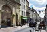 Location vacances Bayeux - Cozy Apartment in Bayeux with Heating Facility-4