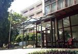 Hôtel Siófok - Ce Napfény Hotel-2