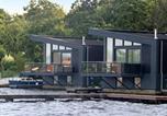 Location vacances Groningen - Schelfhorst Villa Sleeps 6 Wifi-1