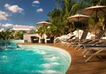 Villages vacances Solidaridad - Sandos Caracol Select Club Adults Only All Inclusive-4