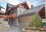 Location vacances Bardonecchia - Amazing home in Bardonecchia w/ Indoor swimming pool and 3 Bedrooms-1