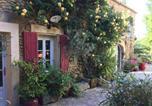 Hôtel Uchaux - Les Aiguières en Provence-1