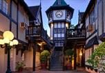 Location vacances Solvang - Wine Valley Inn-4
