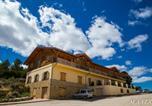 Location vacances Castielfabib - Aras Rural-1