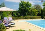 Location vacances Montaut - La Maison de la Libellule-1
