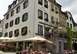 Villages vacances Biersdorf am See - Villa Beilstein-2
