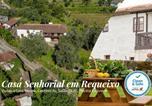 Location vacances Cabeceiras de Basto - Casa Senhorial de Requeixo por &quote;Lavoura da Bouça - Fruta Bio&quote;-1