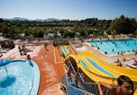 Camping Cassis - Camping La Baie des Anges