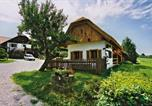 Location vacances Bad Gleichenberg - Tourist farm Ferencovi-1