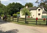 Location vacances Bournemouth - Fern Cottage-2