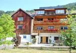 Hôtel Bezau - Appartements Christine-2