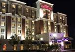 Hôtel Perrysburg - Hilton Garden Inn Toledo / Perrysburg