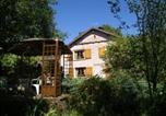 Location vacances Bousseraucourt - Beautiful Holiday Home Near Chapelle-Aux-Bois With A Garden-3