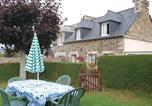 Location vacances Pléneuf-Val-André - Holiday Home Pleneuf Val Andre Chemin Des Villes Guinio-2