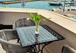Location vacances Korčula - Apartments Luka, Punta Jurana-3