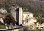 Hôtel Saint-Girons - Le 25bis-1