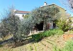 Location vacances Monte San Giusto - Apartment Via San Giovanni - 2-1