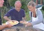 Camping 4 étoiles Brens - Camping Saint Pierre de Rousieux-2