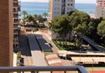Location vacances Benicàssim - Si Apartamentos Benicassim-3