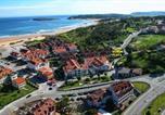Hôtel Galizano - Hotel Bemon Playa-2