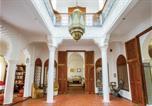 Location vacances Tétouan - Hotel Blanco Riad-1