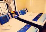 Location vacances  Hong Kong - Germany Hostel-1