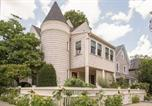 Location vacances Woburn - Charming Harvard Victorian-3