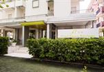 Hôtel Misano Adriatico - Hotel Nuova Riccione-4