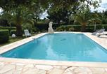 Location vacances Auribeau-sur-Siagne - Holiday home Peymeinade Ab-1531-3