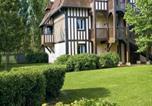 Location vacances Saint-Arnoult - Residence du Golf - maeva Home-2