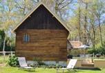 Location vacances Saint-Philbert-des-Champs - La Cabane de Fierville-2