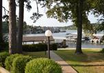 Location vacances Lake Hamilton - Country Inn Lake Resort-4