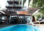 Hôtel Cape Town - The Tree House Boutique Hotel-2