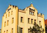 Hôtel Leipzig - Hotel am Bayrischen Platz-3