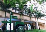 Hôtel Guilin - Sheraton Guilin Hotel-2