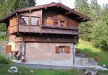 Location vacances Ossana - Holiday home in Campo Carlo Magno 24162-1